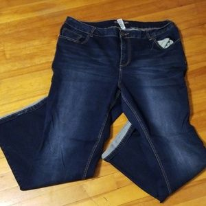 Excellent condition maurice's jeans